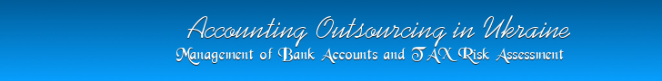accounting outsourcing in ukraine
